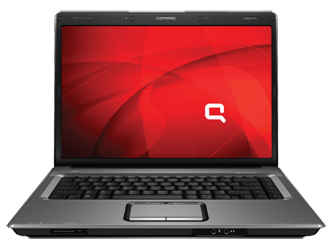 Compaq Presario F722CA Notebook PC