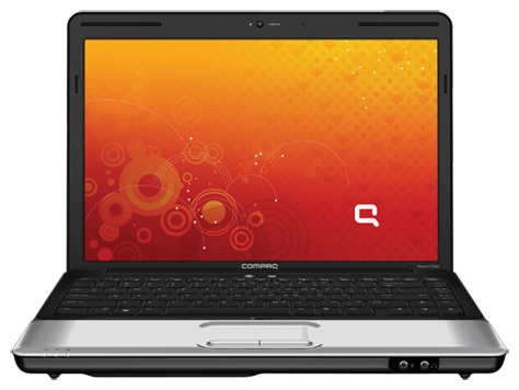 PC Notebook Compaq Presario CQ40-304LA