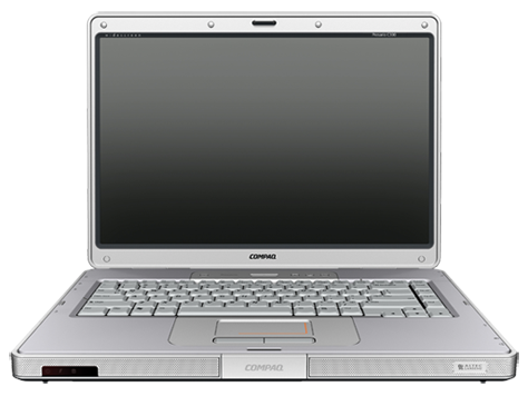 Compaq Presario C500 Notebook PC series
