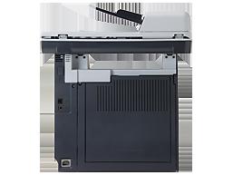 HP Color LaserJet CM2320n Multifunction Printer