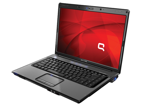 Compaq Presario V6500 Notebook PC series