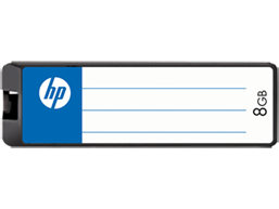 HP c310w USB Flash Drive