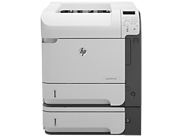 HP LaserJet Enterprise 600 Printer M603xh