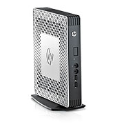 HP t610 Flexible Thin Client - HP Thin Clients