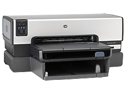 HP Deskjet 6940dt Printer