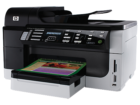 Serie stampanti multifunzione wireless HP Officejet Pro 8500 - A909