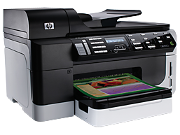 HP Officejet Pro 8500 Special Edition All-in-One Printer - A909d