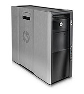 HP Z820 Workstation - Workstations