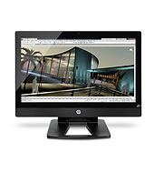 HP Z1 Workstation (ENERGY STAR)