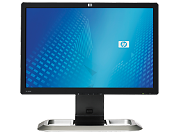 HP L2045w 20-inch Widescreen LCD Monitor
