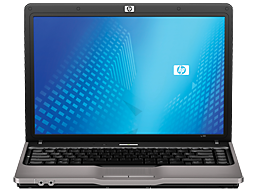 HP 500 Notebook PC
