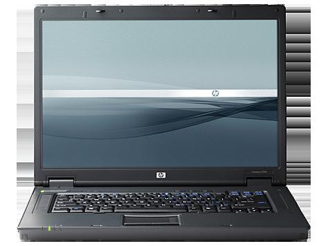 PC portatile HP Compaq nx7300 Driver e download ...