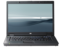 HP Compaq nx7300 Notebook PC