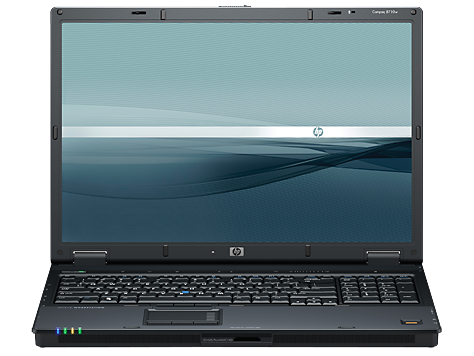 HP Compaq 8710w Mobile Workstation