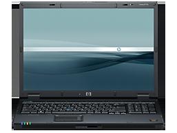 HP Compaq 8710w Mobile Workstation