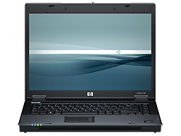 PC Notebook HP Compaq 6715b
