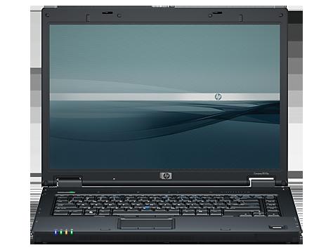 HP Compaq 8510p Notebook PC