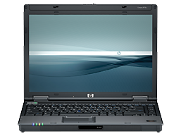 HP Compaq 6910p Notebook PC