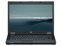 HP Compaq 8510w Mobile Workstation