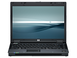 HP Compaq 6515b Notebook PC