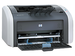 HP LaserJet 1010 Printer series