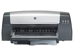 HP Deskjet 1280 Printer series