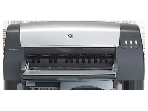 HP Deskjet 1280 Printer