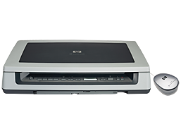 HP Scanjet 8300gp Graphics Art Scanner
