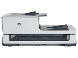 HP Scanjet 8390 Document Flatbed Scanner