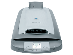 HP Scanjet 5530 Photosmart Scanner