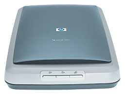 HP Scanjet 3670 digital Flatbed Scanner
