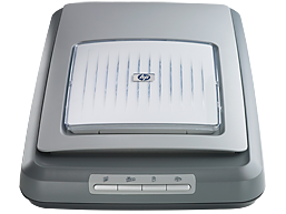 HP Scanjet 4070 Photosmart Scanner