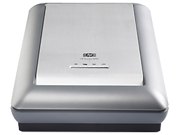 HP Scanjet 4890 Photo Scanner
