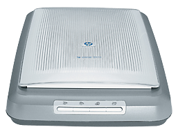 HP Scanjet 3970 Scanner series