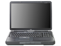 HP Compaq nx9600 Notebook PC