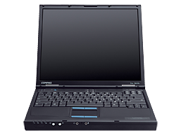 Compaq Evo n620c Notebook PC