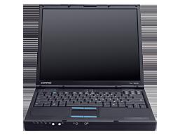Compaq Evo Notebook n620c
