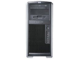 HP xw9300 Workstation