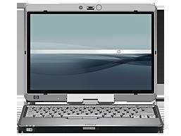 HP Compaq 2710p Notebook PC