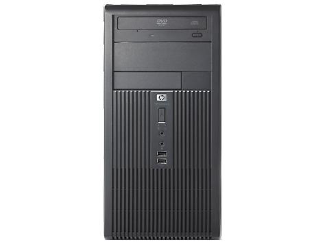 HP Compaq dx7400 Microtower PC