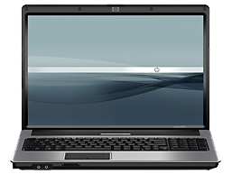 HP Compaq 6820s Notebook PC