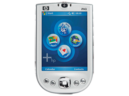 HP iPAQ rx1950 Pocket PC