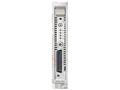 HP BladeSystem bc1500 刀鋒式桌上型電腦