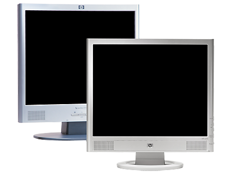 HP vs17e 17 inch LCD Monitor