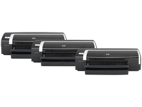 HP Officejet K7100 Printer