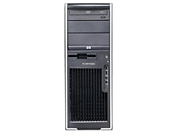 HP xw4550 Workstation