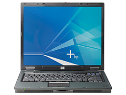 HP Compaq nc6000 Base Model Notebook PC