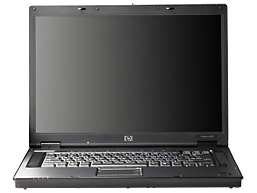HP Compaq nx8420 Notebook PC