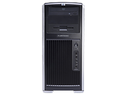 HP xw8400 Workstation