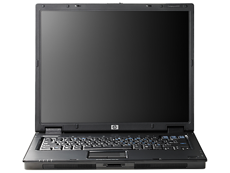 HP Compaq nx6320 Base Model Notebook PC